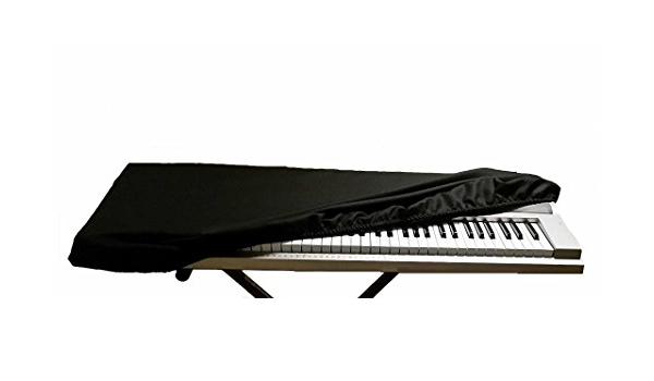 dcfy Yamaha YPG-535 funda polvo de teclado – Premium tela ...