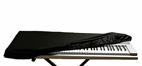 Why Should You Buy Yamaha Portable PSR-E453 Keyboard Dust Covers by DCFY | Premium Fabric