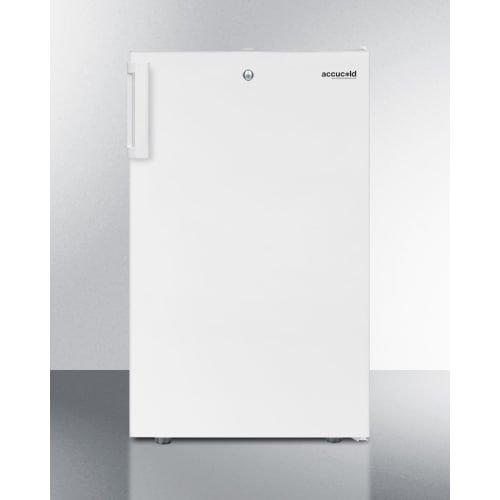 Summit FF511L7ADA Refrigerator, White