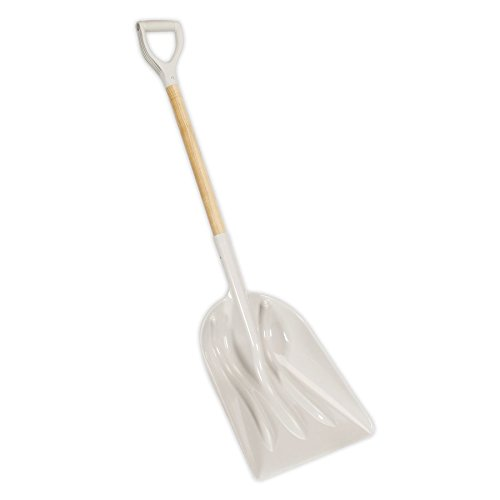 Sealey SS02 General Purpose Shovel with Wooden Handle, 900 mm by Sealey ()
