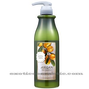 Confume Argan Moisture Hair Conditioner product image