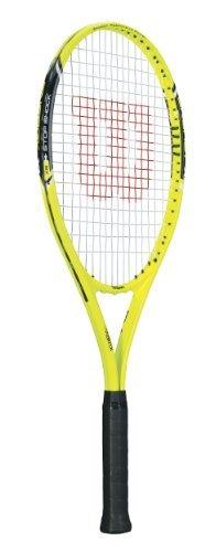 ウィルソンエネルギーXLテニスラケットbyウィルソン B01LFLKSUY B01LFLKSUY, vivre(ビーブル)ミセスのお洋服:d8807210 --- cgt-tbc.fr