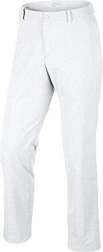 Nike Men's Modern Pant - 38W x 30L - White