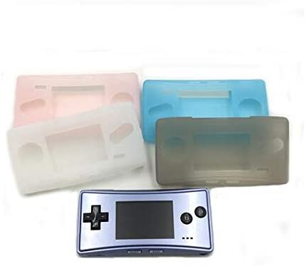 Gameboy micro shell