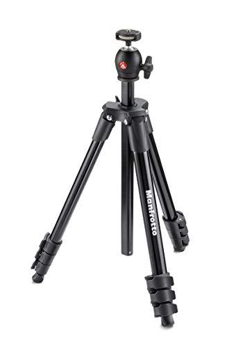 Fujifilm X-T3 Mirrorless 4K Digital Camera (Silver) w/Rode Video Mic & Manfrotto Compact Tripod Video Bundle
