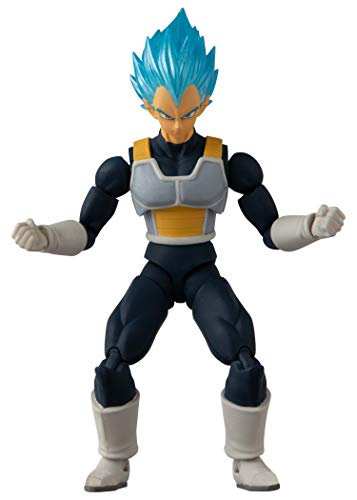 Dragon Ball Super: Evolve - Super Saiyan, Super Saiyan Blue Vegeta