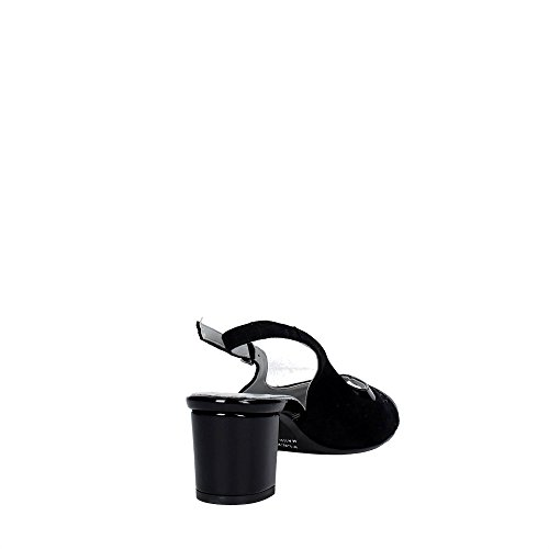 Sandal Women 291132 Cinzia Black Soft TqEA6A