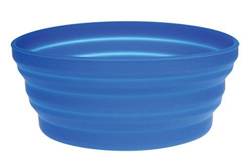 Blue Sky Gear FlexWare 1.0 Bowl, Blue