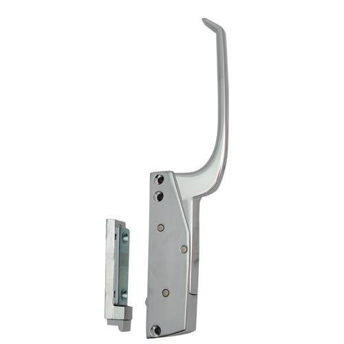 Latch Edgemount Magnetic CHG R25-1700-XNC w/breaker action reversible 21116