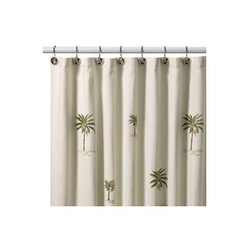 Croscill Port Of Call Shower Curtain 70 Inch By 72 Multi