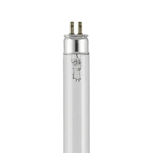 G8T5 8-Watt Germicidal Tube - Watts: 8W, Type: T5 Germicidal UV Bulb