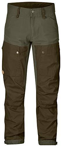 norrona pants - 6