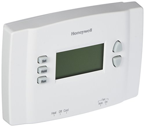 Honeywell RTH2300B1012/E1  5-2 Day Programmable (Set Digital Temperature Control System)