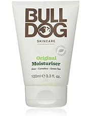 Bulldog Original Moisturiser, 100ml, 3 OZ (LWT1004)