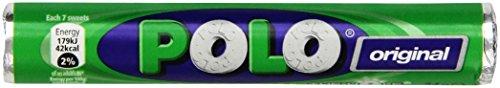 Nestle Polo Mint Roll England