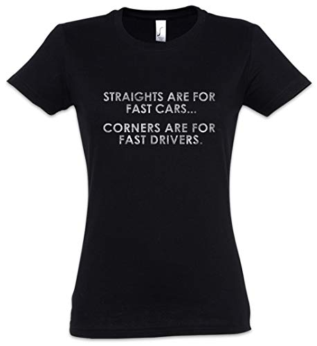 And shirt 2xl T Backwoods Tamaños Girlie Xs Mujer Urban – Straights Women Corners EHT4qnOxw
