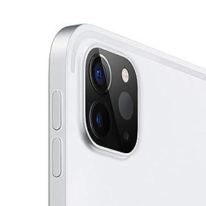 New Apple iPad Pro (11-inch, Wi-Fi, 1TB) – Silver (2nd Generation)