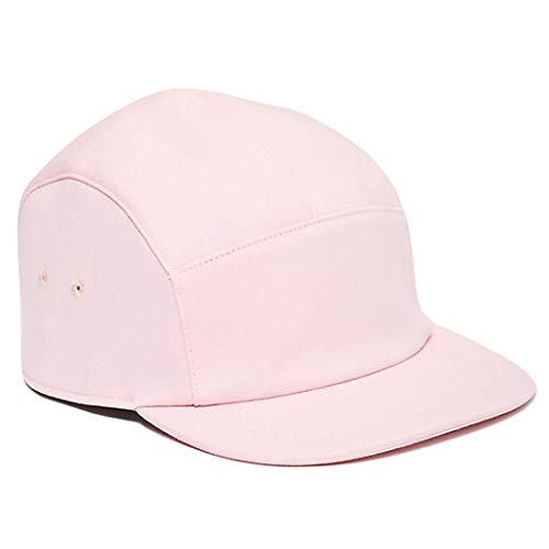 Lululemon Women's Bases Covered 5 Panel Hat Cap (Dusty Pink, ()