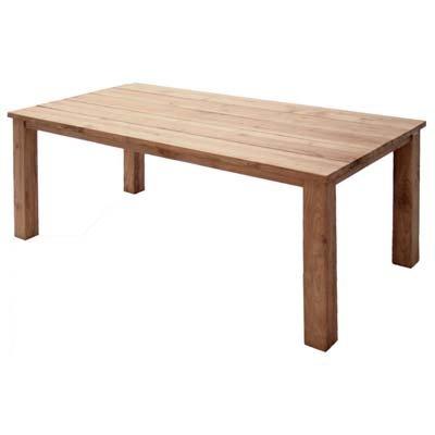 Ploss Loft-Tisch Laredo 200x100cm