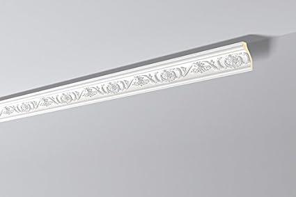 Molduras poliuretano Arstyl Z9 Nmc / Moldura techo / Cornisa / Moldura decorativa