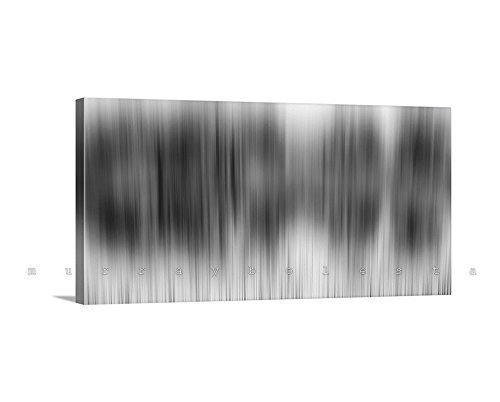 Black and White Abstract Art Large Wall Print, Photo on Canvas Contemporary Modern Panoramic by Murray Bolesta  Fine Art Prints