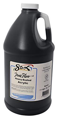 Sax True Flow Heavy Body Acrylic Paint,
