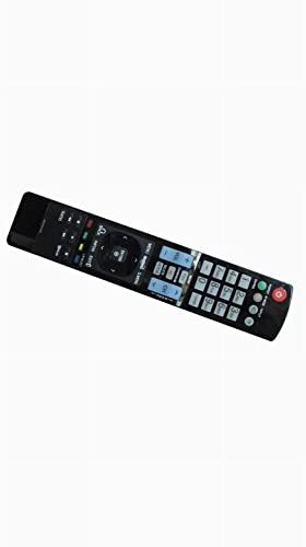 New General Replacement Remote Control For LG 42LV3730 47LV3730 AKB72915240 37LD690 42LD690 Plasma LCD LED HDTV TV