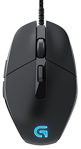Logitech G303 Daedalus Apex Performance Edition