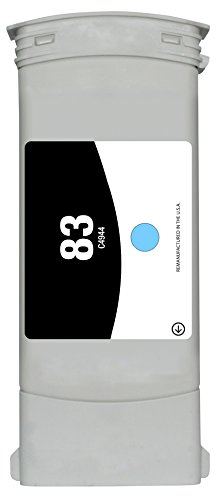 Universal Brand: Replacement for HP C4944A / 83 cartridge - light (C4944a Light)