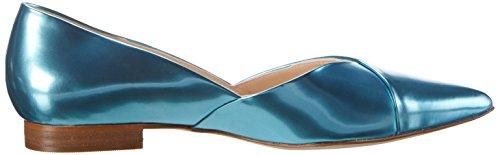Högl 3-10 2014 3300, Bailarinas para Mujer Azul (azure3300)
