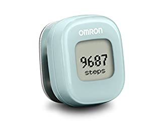 Omron HJ-327T Alvita Wireless Activity Tracker, Light Green (B00SVPNZ9Y) | Amazon price tracker / tracking, Amazon price history charts, Amazon price watches, Amazon price drop alerts