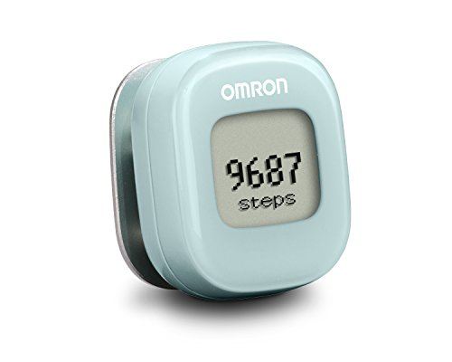 Omron HJ 327T Wireless Activity Tracker product image