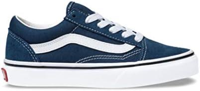 Vans Kid s Old Skool Skate Shoes