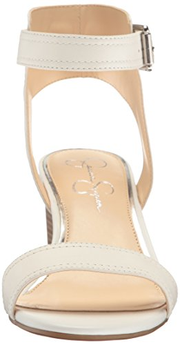 Pictures of Jessica Simpson Women's Cristabel Wedge Sandal US 6