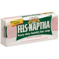 Fels - Naptha Laundry Bar Soap Heavy Duty - 24 (Dial Corporation Cleaner)