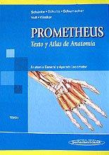 Descargar Libro Prometheus. Texto Y Atlas De Anatomía. Tomo 1: Anatomía General Y Aparato Locomotor Michael Schünke