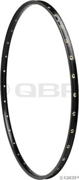 H Plus Son TB14 700c Rim 32H Black