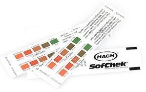 ETS 2793828 SOFCHEK HARDNESS FOIL TESTSTRIP (SOLD BY THE 1000/BOX) (611217) MC1452