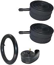 2 Pack of Bike Inner Tubes,26x1.90/1.95/2.10/2.125 Inch Bike Inner Tubes Replacement for 32mm Schrader Valve M