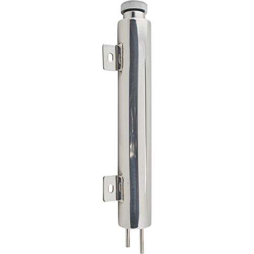 - 13 Inch Stainless Steel Coolant Expansion Overflow Tank