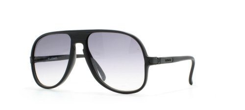 Playboy 4581 90 Black Authentic Men Vintage - Vintage Playboy Sunglasses