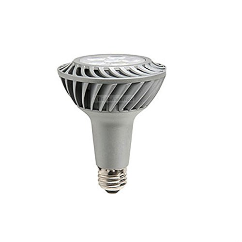 Cheap GE Lighting 65140 Energy Smart LED 12-Watt (60-watt replacement) 750-Lumen PAR30 longneck Floodlight Bulb with Medium Base, 1-Pack