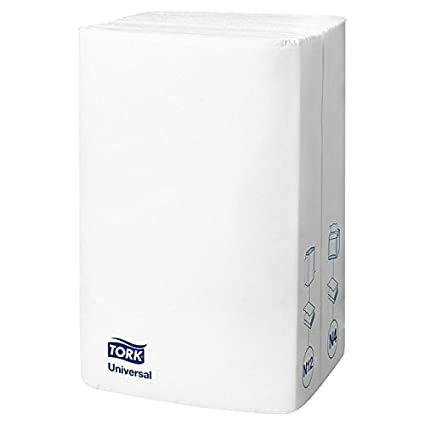 10840 Tork Xpressnap Blanco dispensador de servilletas, 1ply, White 1/4 veces,