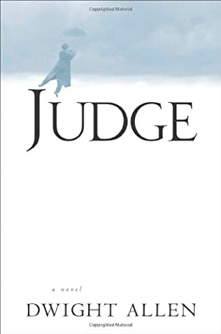 book cover of Judge