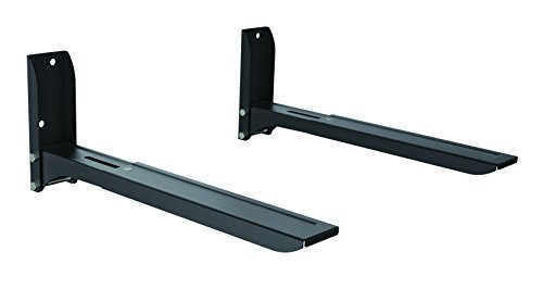 Part King® Heavy Duty  Universal Wall Mounting Shelf Bracket – perfect brackets