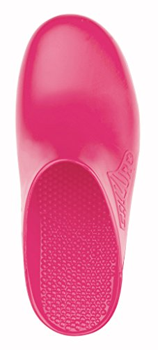 Calzuro Autoclavable Clog without Upper Ventilation Hot Pink get to buy online SjR8HG