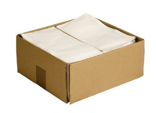 2000 Lieferscheintaschen DIN lang (neutral - transparent) von docuFIX® classic Begleitpapiertaschen Versandtaschen docuFIX® classic