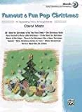 Famous and Fun Pop Christmas, Bk 2, Carol Matz, 0739082914