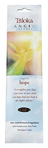 - Triloka, Incense Angel Hope, 1 Count