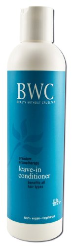 Beauty Without Cruelty Revitalize Leave-in Conditioner, 8.5-Fluid Ounce